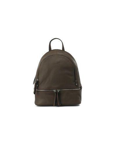 Рюкзак коричневый Gerard Henon