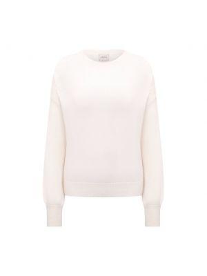 Трикотажный пуловер Le Kasha
