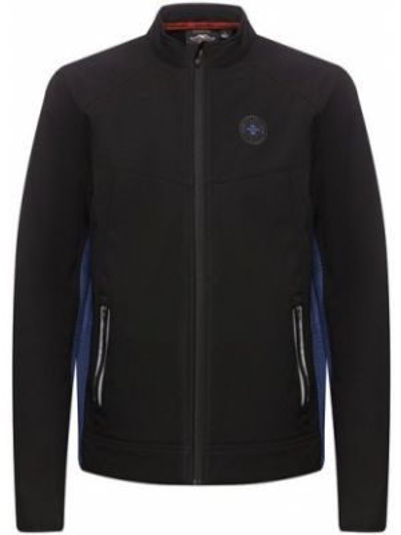 Куртка софтшелл с карманами со вставками Harley Davidson