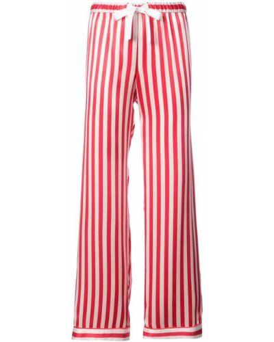 Красная пижама Morgan Lane