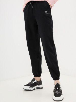 Спортивные брюки - черные Anta