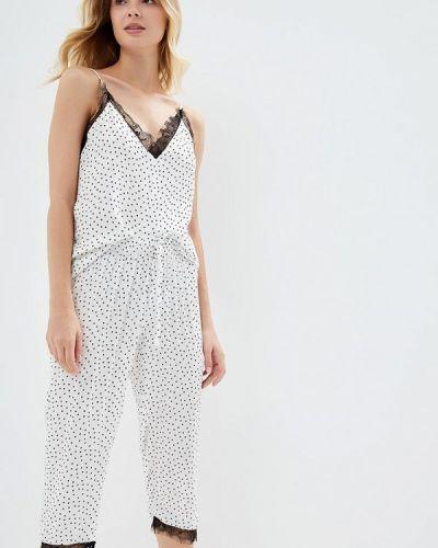 Белая пижама Women'secret