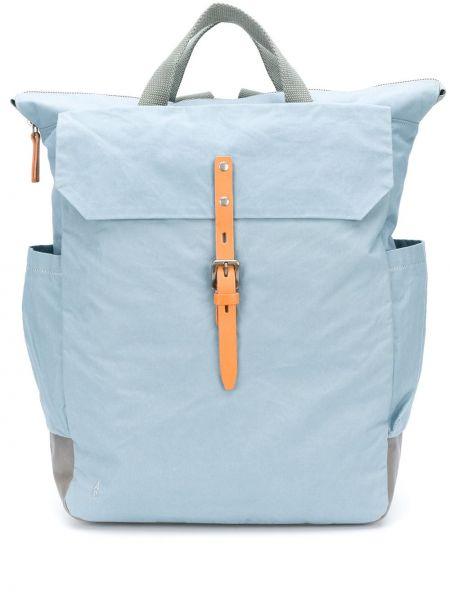 Синяя сумка прямоугольная Ally Capellino
