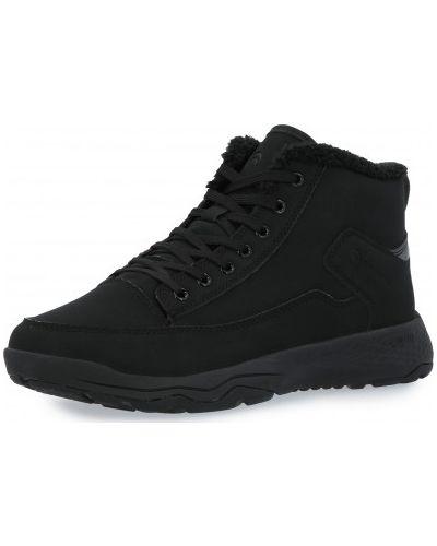 Ботинки - черные Outventure