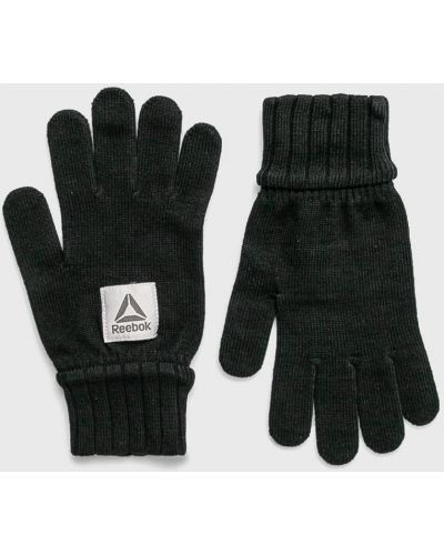 Перчатки трикотажные текстильные Reebok