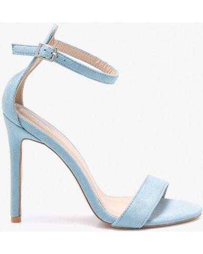 Туфли на высоком каблуке на шпильке на каблуке Public Desire