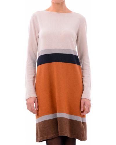 Платье из вискозы осеннее Marina Yachting