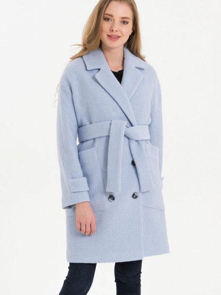 Пальто с капюшоном Lab Fashion