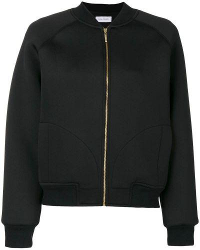 Черная куртка Ioana Ciolacu