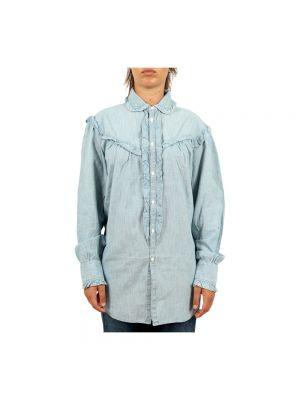 Koszula jeansowa Polo Ralph Lauren