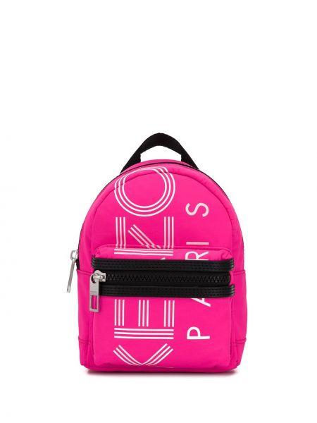 Plecak różowy bezpłatne cięcie Kenzo