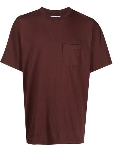T-shirt bawełniana John Elliott