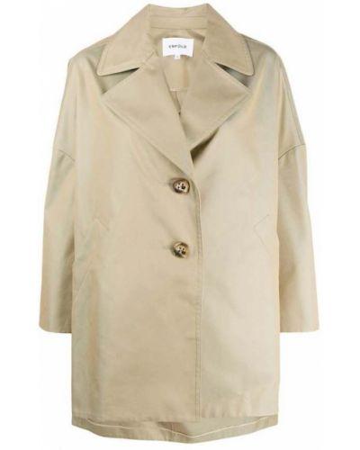 Płaszcz Enfold