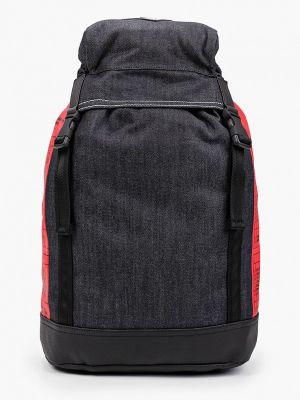 Серый городской рюкзак Diesel