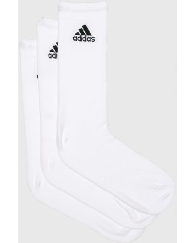 Носки хлопковые набор Adidas Performance
