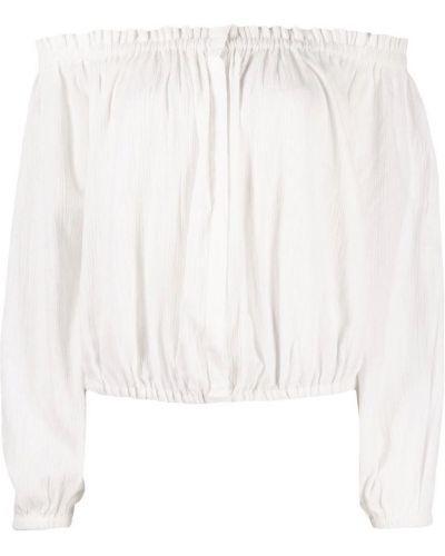 Biała koszulka Rag & Bone