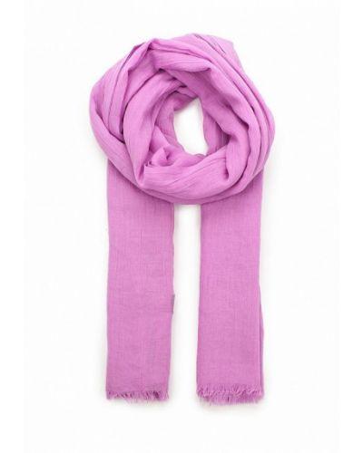 Фиолетовый палантин Sophie Ramage