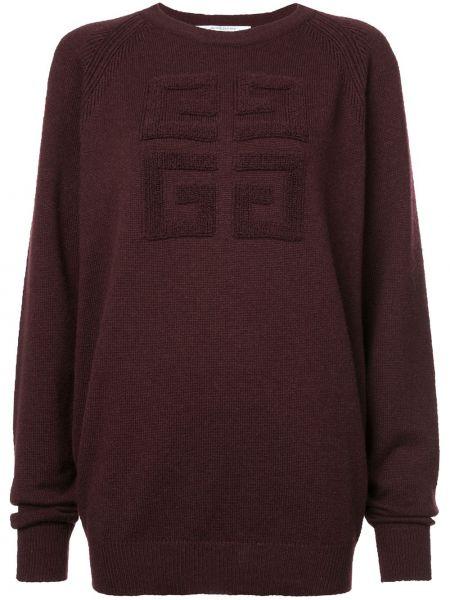 Sweter z kaszmiru Givenchy