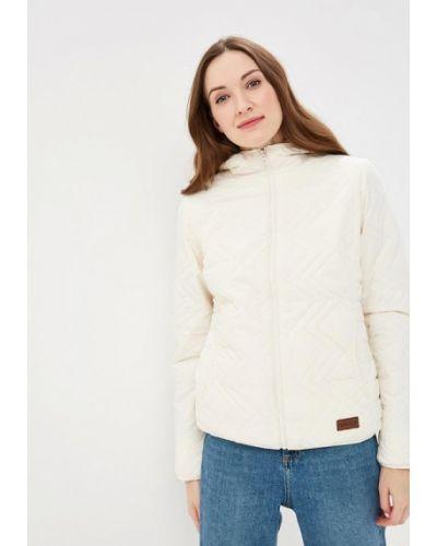 Утепленная куртка - белая Rip Curl