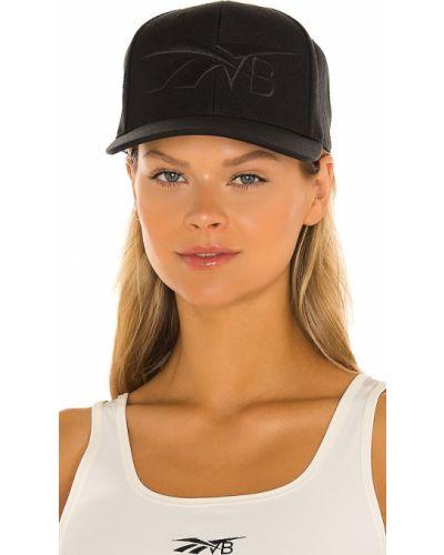 Повседневная кепка - черная Reebok X Victoria Beckham