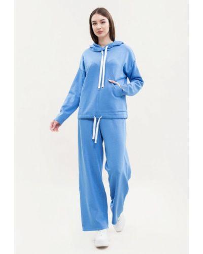 Спортивный костюм - голубой Maxa