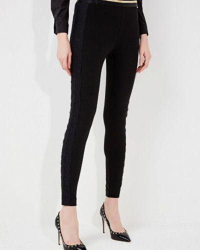 Черные леггинсы Liu Jo Jeans