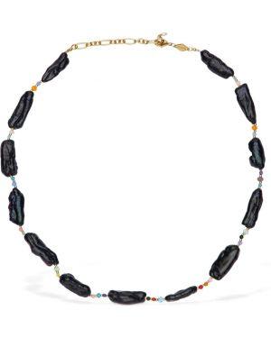 Ожерелье с жемчугом Anni Lu