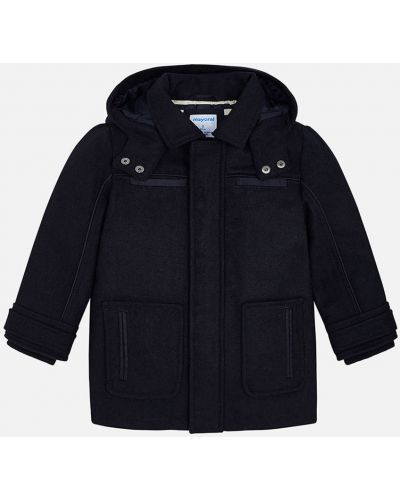 Куртка с капюшоном теплая Mayoral