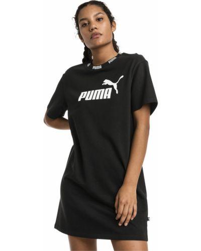Платье классическое с вырезом Puma