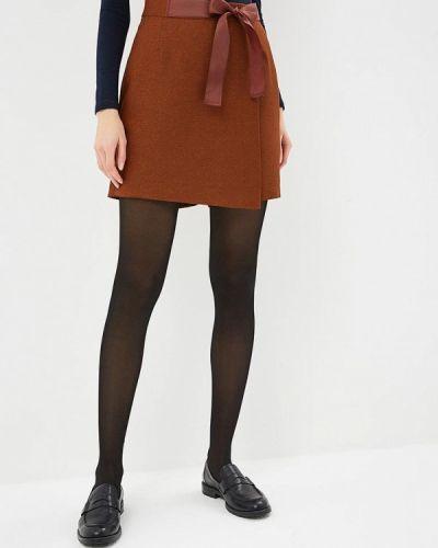 Юбка юбка-шорты осенняя Fashion.love.story