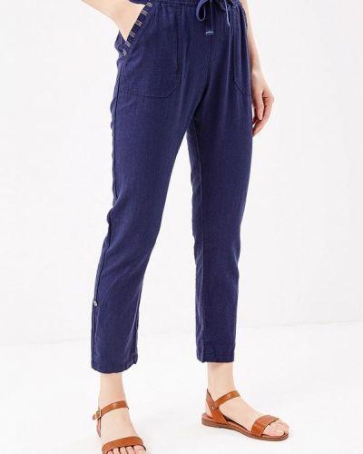 Синие брюки Roxy
