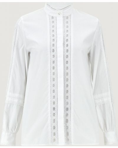 Блузка - белая Marella