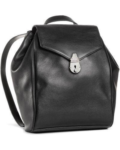 Plecak - czarny Calvin Klein