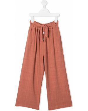 Розовые брюки Buho