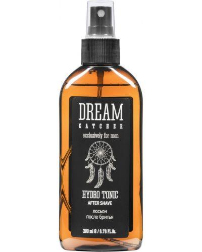Кожаный лосьон после бритья увлажняющий Dream Catcher