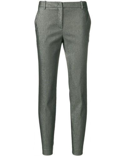 Серые брюки Kiltie