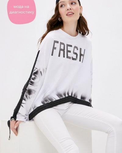 Белая футболка Dali