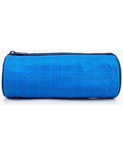 Синий кошелек Lego