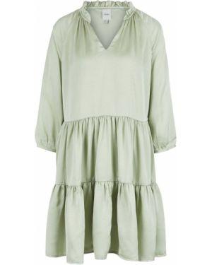 Платье мини свободного кроя Ichi