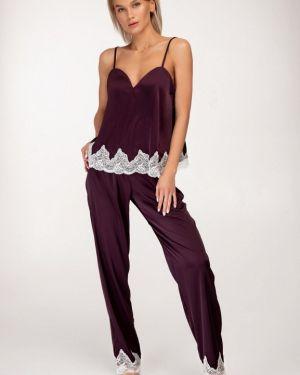 Пижама - фиолетовая Sambario