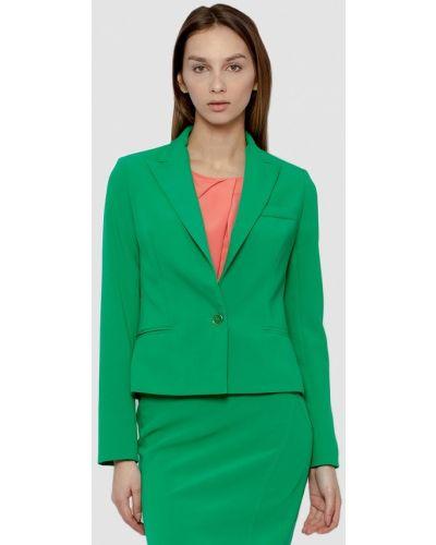Пиджак зеленый Dolcedonna