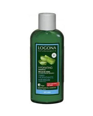 Шампунь для волос Logona