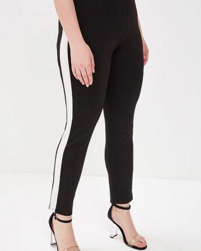 Черные брюки Svesta
