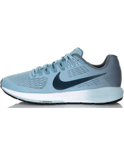 Кроссовки для бега на шнуровке Nike