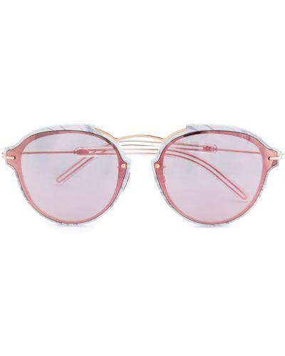 Солнцезащитные очки стеклянные Dior (sunglasses) Women
