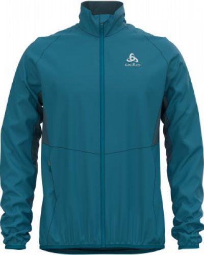 Куртка для бега софтшелл Odlo