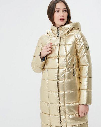Зимняя куртка утепленная осенняя La Biali