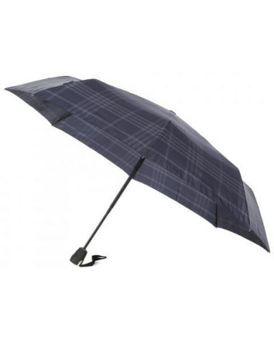 Зонт синий Bugatti