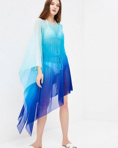 Пляжное платье весеннее платье-туника Charmante