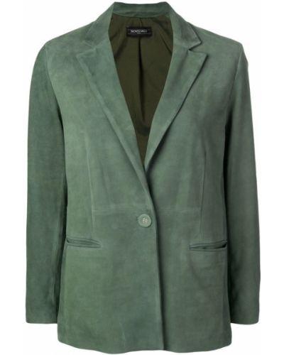 Классический пиджак с карманами на пуговицах Simonetta Ravizza